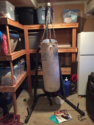 Punching bag for Sale in Keizer, OR