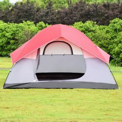 6 Persons Pop Up Easy Set-up Camping Tent with Bag for Sale in Los Angeles,  CA