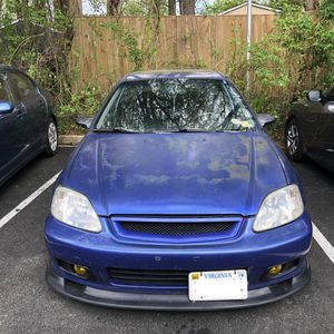 2000 Honda Civic for Sale in Annandale, VA