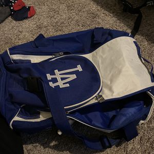 DODGER DUFFLE BAG for Sale in Fontana, CA