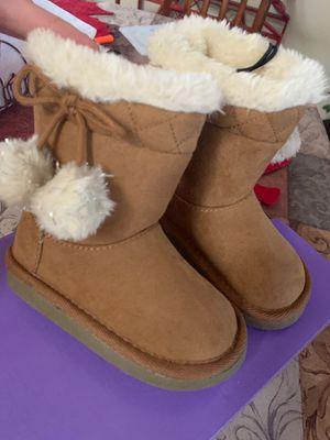Okie dokie boots for Sale in Hemet, CA