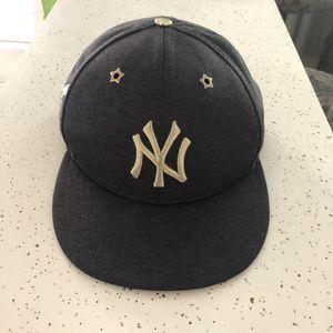 2017 Yankees all star hat for Sale in Santa Clarita, CA