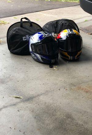 snowmobile helmets for Sale in Shakopee, MN