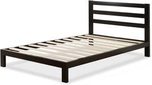 Modern Studio Platform Metal Bed Frame TWIN NEW! for Sale in Fresno, CA