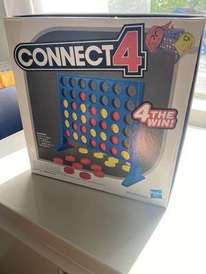 Connect 4 board game for Sale in Houston, TX