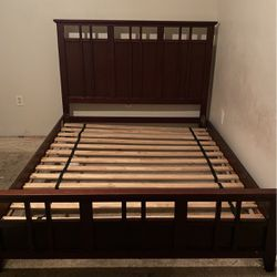 Queen Bed Frame for Sale in Seminole,  FL