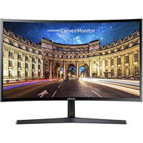 "Samsung monitor 27"" Curved 1920x1080 for Sale in Imperial, MO"