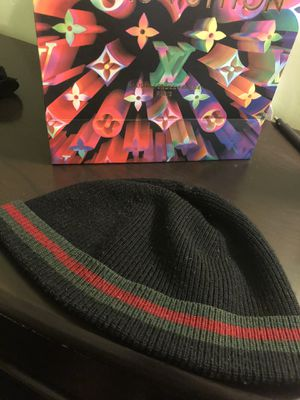 Gucci Hat *Steal** $100 obo for Sale in Hartford, CT