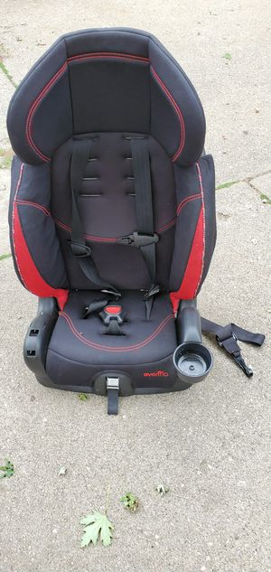 Evenflo car seat for Sale in North Chicago, IL