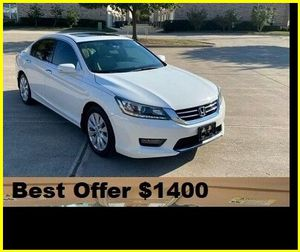 ֆ14OO_2013 Honda Accord for Sale in Boise, ID