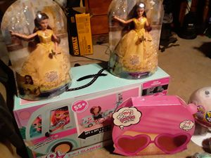 Girls toy lot for Sale in Fairfield, CA