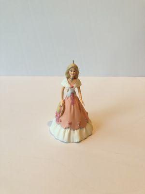 Barbie Hallmark Keepsake 1997 Spring Collection Christmas Ornament for Sale in Phoenix, AZ