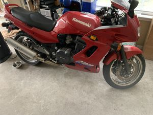 1995 Kawasaki GPZ1100 Sports Touring Bike /Motorcycle for Sale in Fayetteville, GA