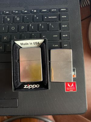 Zippo lighters for Sale in Rye, NY