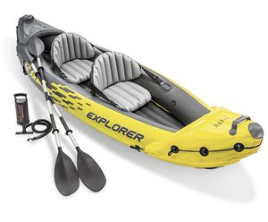 Intex 2 person kayak (brand new) for Sale in Alexandria, VA