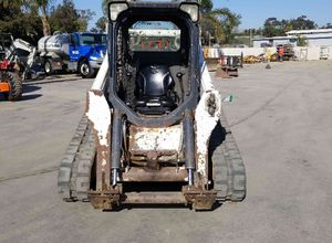 13 Skid Steer T650 for Sale in Long Beach, CA