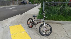 Mongoose bmx bike for Sale in Portland, OR