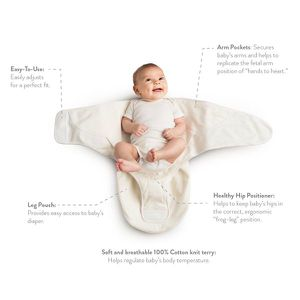 Make me an offer - not free - Ergo Baby swaddle sleep sack wrap ergobaby for Sale in San Diego, CA
