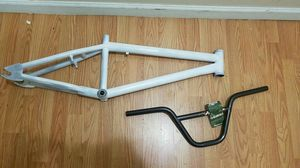 Bmx parts for Sale in Portland, OR