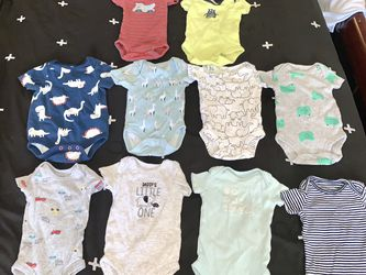 Newborn Onesies for Sale in Orlando,  FL