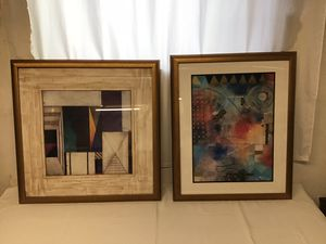 Contemporary art pictures for Sale in Depew, NY