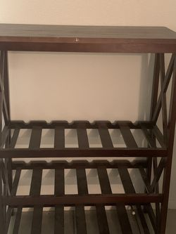 Shoe Rack for Sale in Fresno,  CA