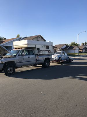 truck camper for Sale in Murrieta, CA