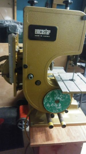 6 IN 1 WOODWORKING MACHINE for Sale in Milwaukie, OR
