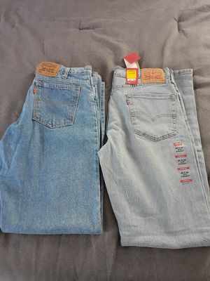 Levi's jeans for Sale in Columbia, MD