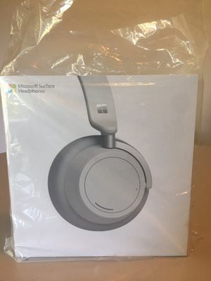 Microsoft Surface Headphones for Sale in Palo Alto, CA