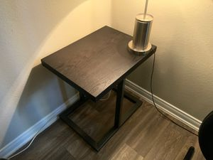 Ashley furniture side tables and coffee table for Sale in La Puente, CA