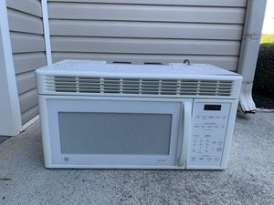 Under cabinet microwave for Sale in Hoschton, GA