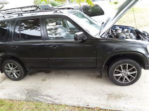 Honda crv no titlie for Sale in San Antonio, TX
