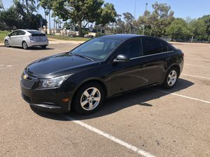 2014 Chevy Cruze 1LT 1 OWNER for Sale in San Diego, CA