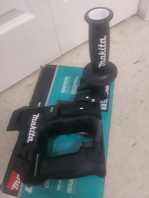 MAKITA ROTARY HAMMER 18V LITHIUM COMPACT LXT for Sale in Homestead, FL