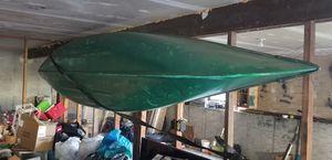 12' to 14' Canoe 300 o.b.o for Sale in Waterbury, CT