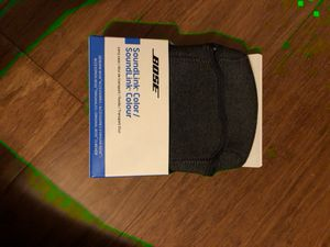 Bose soundlink case for Sale in Tacoma, WA