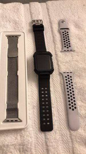 Apple Watch Series 2 42mm Great Condition with Nice Band for Sale in Orlando, FL