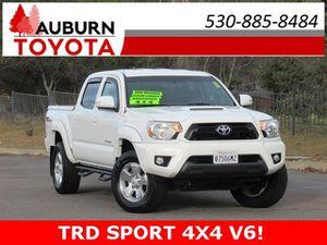 2015 Toyota Tacoma for Sale in Auburn, CA