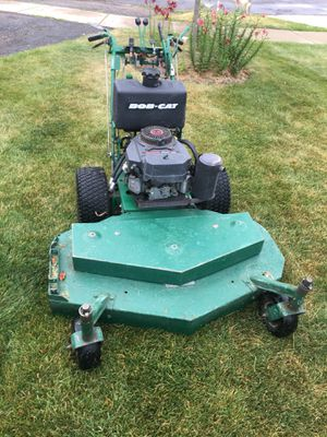"Bobcat hydro mower 48"" for Sale in Winfield, IL"