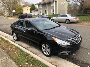 "2013 Hyundai Sonata Limited "" Fully Loaded"" for Sale in Marlboro Township, NJ"