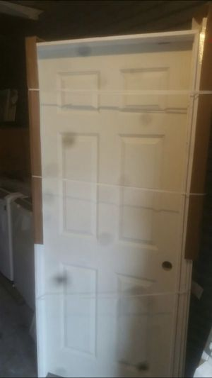 Int solid core Door 32x80 for Sale in Memphis, TN