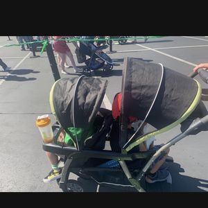 Graco Double Stroller for Sale in Jamul, CA