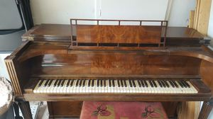 Sohmer and Co upright piano for Sale in Cheney, KS