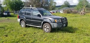 2000 nissan xterra se for Sale in Orting, WA