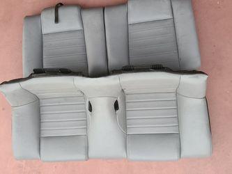 05-09 Mustang Rear Seats for Sale in Boca Raton,  FL