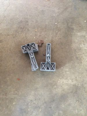 Awning clamps for Sale in Marcellus, MI
