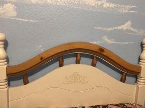 7 piece twin bedroom set for Sale in Sun City, AZ