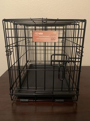 Pet crate Icrate for Sale in Akron, OH