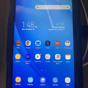 Samsung Galaxy Tab E 8.5 for Sale in Palm Harbor, FL